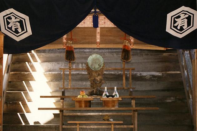 【コラム】神社の鏡に映るもの_イメージ