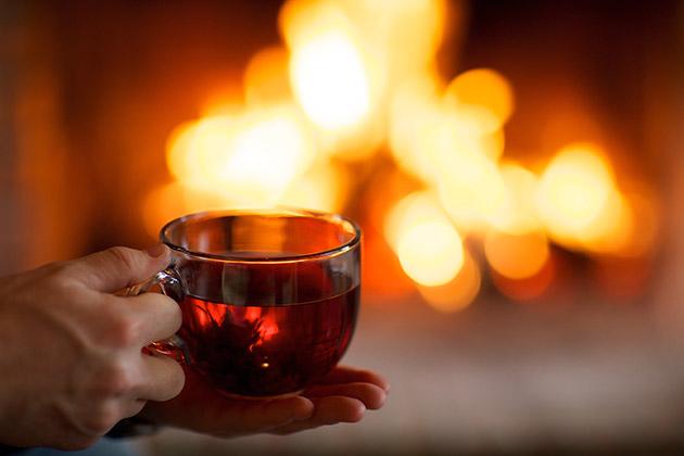LIGHT WORKS WEB Magazine コラム:紅茶を楽しむ